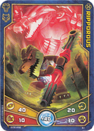 Ripporous Weapon card