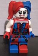 Harley quiin lego 2