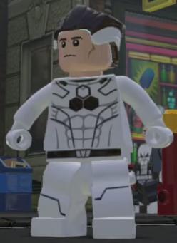 Mister Fantastic (Future Foundation) | Lego Marvel and DC ... Lego Batman 2 Sets