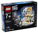 10075 Spider-Man Action Pack