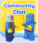 Community-Chat-Forum-II
