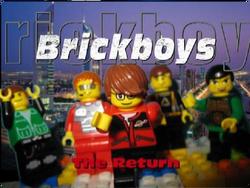 Brickboys