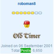 Roboman8
