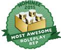 RoleplayRepNominee2015