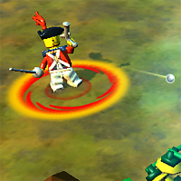Tyrant In-Game