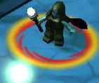 Bork, Guardian of Fire 2