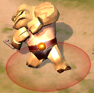Ogre Rockcrusher