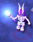 Skeleton Mage