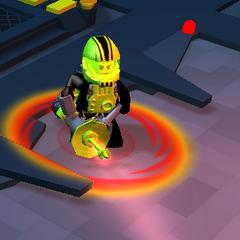 Shadrack Circuit-Burn at <a href=
