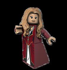 Lego-Elizabeth Swan
