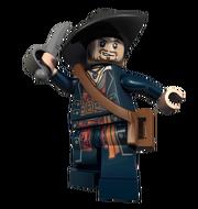 Lego-PirateCaptainHectorBarbossa