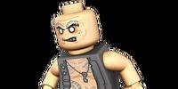 Quartermaster Zombie