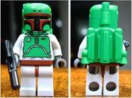 Lego Boba Fett (Old)