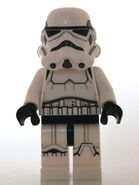 Stormtrooper with printed legs 2014