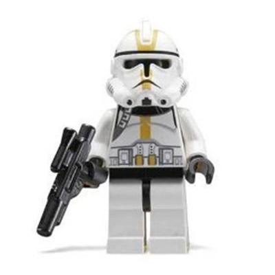 image lego star wars clone trooper yellow 400 lego star wars wiki fandom powered. Black Bedroom Furniture Sets. Home Design Ideas
