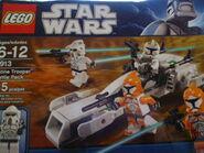 Clone Trooper Battle Pack