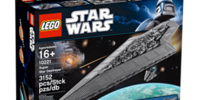 10221 UCS Super Star Destroyer