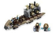 Lego Gungan