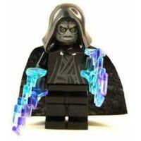 Lego darth sidious
