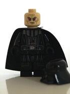 2014 Redesigned Darth Vader