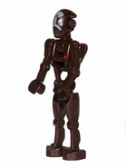 Commando Battle Droid