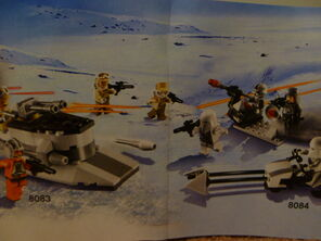 Hoth Battle