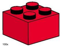 Redpowerbrick