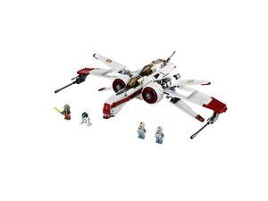 ARC-Starfighter