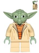 New Yoda