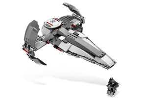 SITH INFILTRATOR (NEW)
