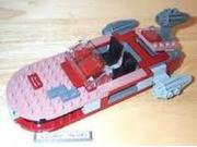 Lego landspeeder