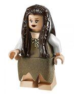 Lego Endor Leia