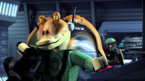 LEGO® STAR WARS™ BOMBAD BOUNTY-0