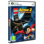 Lego batman 2 PC