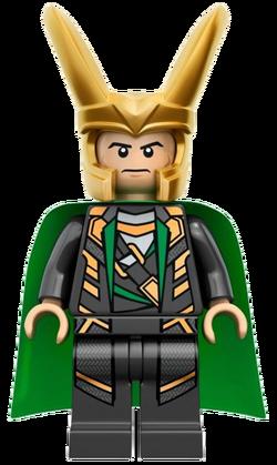 Loki cgi