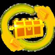 Treasure Chest render