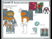 Rocket Scientist 2-2