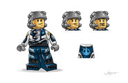 LEGO Universe Concept-Art 2