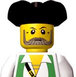 Pirate quest black ninja