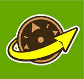 Old venture logo