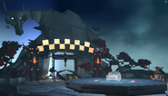 Dragonmaw Chasm 1