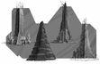 Nexus tower concepts