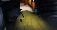 Ninjago Caves 1