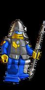 Commander sentinel