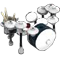 Portable Drumset