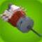 Steampunk Rocket Nose Cone