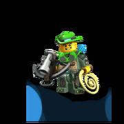 Adventurer Rank 2