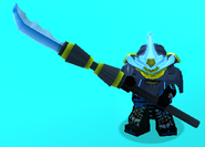 Valiant Samurai