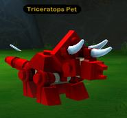 Trike Pet