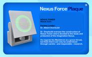 NFP NT Nexus Core